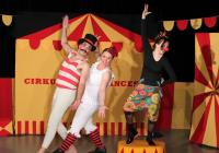 Cirkusácká pohádka