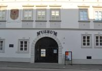 Blatské muzeum v Soběslavi - Rožmberský dům, Soběslav