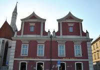 Městská knihovna v Soběslavi, Soběslav