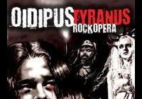 Oidipus Tyranus RockOpera