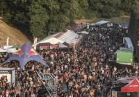 Festival Brutal Assault 2016