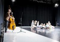 Vyrazte do PONCE na nedělní představení pro děti avyužijterodinnou vstupenku