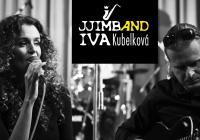 Iva Kubelková a JJimBand