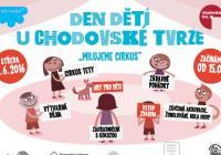 Den dětí u Chodovské tvrze