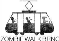 Zombie Walk Brno