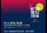 Mattoni koktejl festival - Nejlepší nealkoholické koktejly světa