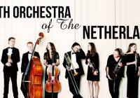 Youth Orchestra of The Netherlands v Obecním domě