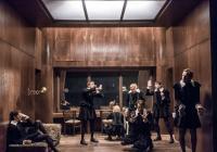 Hamleti /Divadlo Na zábradlí/