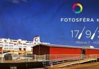 Fotosféra na lodi - festival fotografie