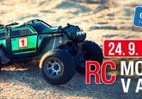 RC modely v akci