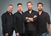 Nickelback přijedou do Prahy již v neděli. Chystají velké překvapení