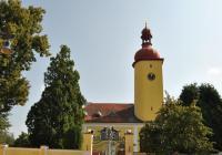 Hrad a zámek Stráž nad Nežárkou, Stráž nad Nežárkou