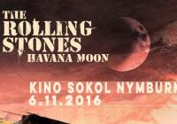 The Rolling Stones: Havana Moon