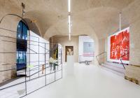 Fait Gallery, Brno