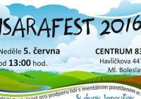 Isarafest 2016