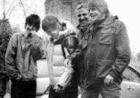 Kultovní The Stone Roses jsou zpět. Po více než dvaceti letech!