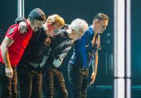 U2 vydají v červnu koncertní záznam z turné iNNOCENCE + eXPERIENCE