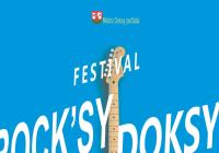 Rock´sy Doksy - hudební festival na zámku v Doksech