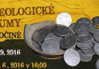 Archeologické výzkumy na Vysočině