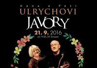 Hana a Petr Ulrychovi & Javory