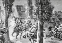"""Výstava """"Prusko-rakouská válka"""""""