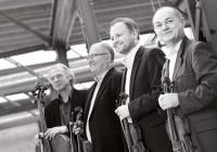 Janáčkovo kvarteto, Letní orchestr (Slunohraní 2016)
