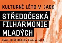 Koncert Středočeské filharmonie mladých