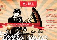 Electroswing Live Show