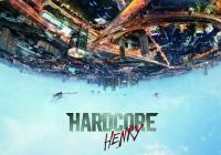 Future Night: Hardcore Henry