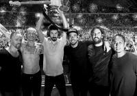 Do Prahy se po deseti letech vrátí Linkin Park. Přivezou s sebou i novou desku
