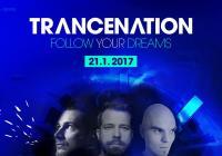 Trancenation v Praze