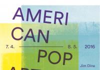 American Pop Art