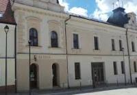 Městské kulturní středisko Beseda, Moravské Budějovice