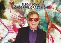 Elton John vydal nové album a na podzim zamíří do Prahy