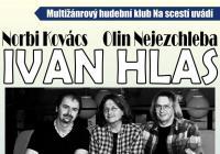 Isara a Ivan Hlas trio Na scestí