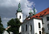 Bazilika Nanebevzetí Panny Marie, Praha 1