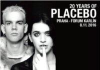 Placebo v Praze
