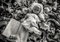 ZÓNA - Černobyl 30 let poté