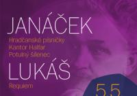 Koncert Pražského filharmonického sboru