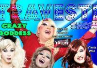 Travesti Show: Crazy Goddess