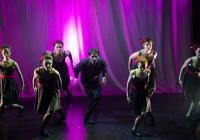 Zábavně taneční večer s irskou hudbou a tancem