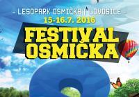 Festival Osmička 2016