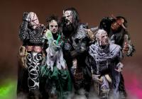 European Lordi Monstour 2016