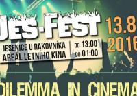 Jes-Fest 2016