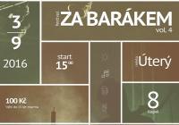 Festival Za Barákem vol.4