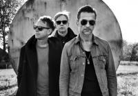 Depeche Mode vydají v listopadu kolekci svých videoklipů