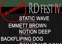 RD Fest IV.