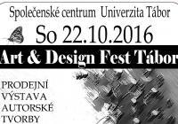 Art & Design Fest Tábor