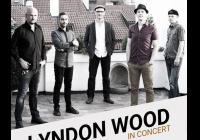 Koncert skupiny Lyndon Wood
