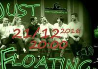 Koncert skupiny Just floating